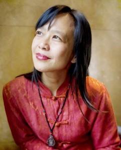 Portrait Liao Yi Lin