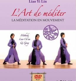 Livre CD Art de Méditer